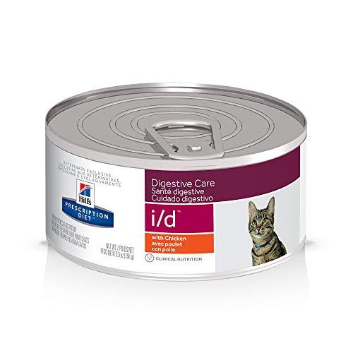 Hills PD Feline i/d dieta para gatos (Lata)