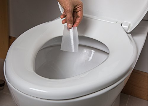 Sottile ciotola: Toilet Odor Tamers stop Poop smell, 20pz