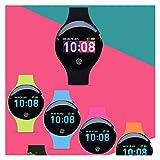 XUEMEI LED Smart Watch Sports Téléphone Smart Band Sports Informations d'affichage Réveil Sport...