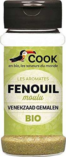 Coo Fenouil Poudre 30 g 1 Unité