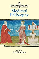 The Cambridge Companion to Medieval Philosophy Book Cover