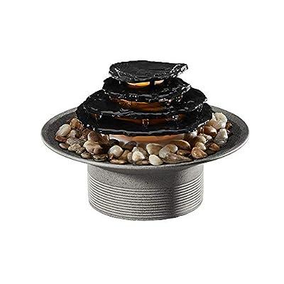 Homedics Zen Tabletop Relaxation Fountain