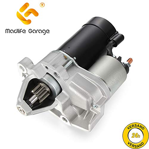 Madlife Garage 12412306001 Anlasser Starter Motorrad 1000 R850 R1100 R1150 R1200