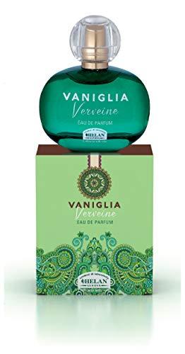 Helan - Vaniglia Verveine Eau De Parfum 50 mL