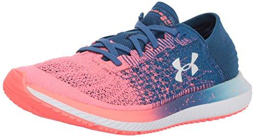 Under Armour Women's Threadborne Blur Running Shoes, Zapatos de Mujer