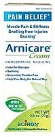 海外直送肘 Arnicare Arnica Cream, 2.5 Oz
