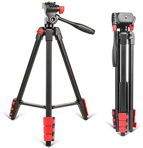 Phone Tripod 2021new shipping free Adjustable Travel with Clip Video and Direct sale of manufacturer