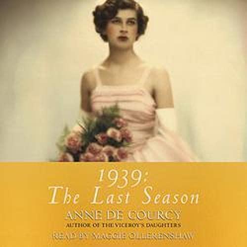 1939: The Last Season cover art