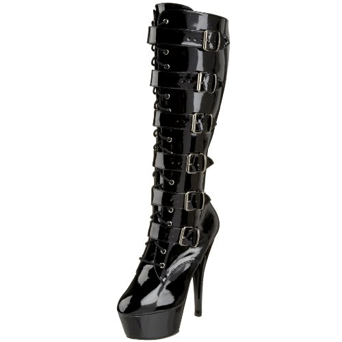 Pleaser Women's Kiss-2049