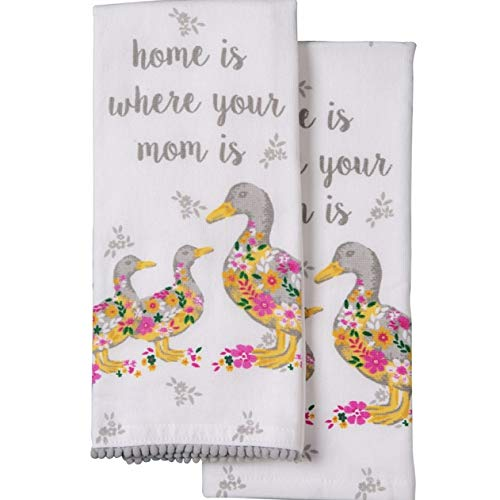 Top 10 Best Selling List for duck kitchen towels
