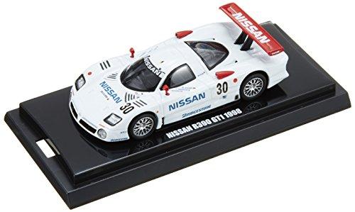D'origine Kyosho 1/64 Nissan R390GT1 1998 Tour pr?liminaire No.30 (Japon importation)