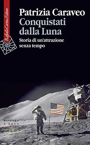 Conquistati dalla Luna book cover