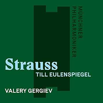 Strauss, Richard: Till Eulenspiegel