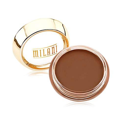 MILANI Secret Cover Concealer Compact - Deep Tan