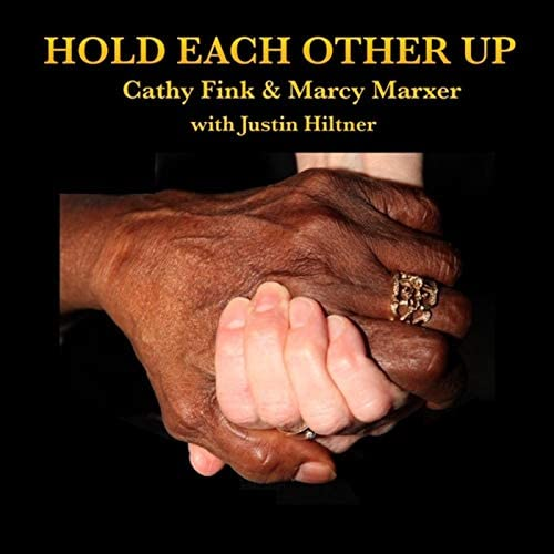 Cathy Fink & Marcy Marxer feat. Justin Hiltner
