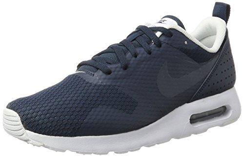 Nike Air MAX Tavas, Zapatillas Hombre, Azul (Armory Navy/Armory Navy/White), 38.5 EU