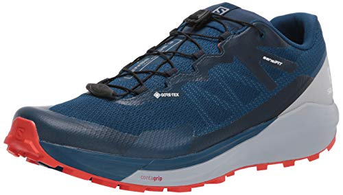 Salomon(サロモン) 『SENSE RIDE3 GTX INVISIBLE FIT』