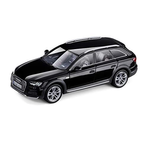 Audi A4 allroad Quattro 1:43 Mythosschwarz