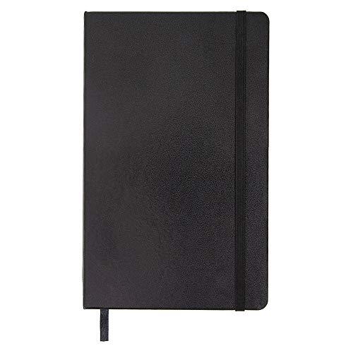 Cambridge Notebook, Black Journa...