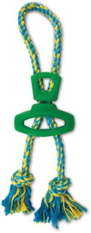 JW Company TugARama Slide 'N Loop Rope Toy, Tug by JW Pet Pet