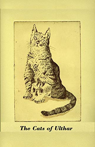 The Cats of Ulthar (English Edition)
