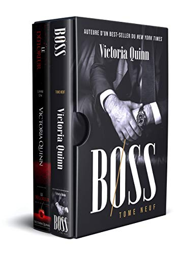Boss Tome neuf (French Edition)