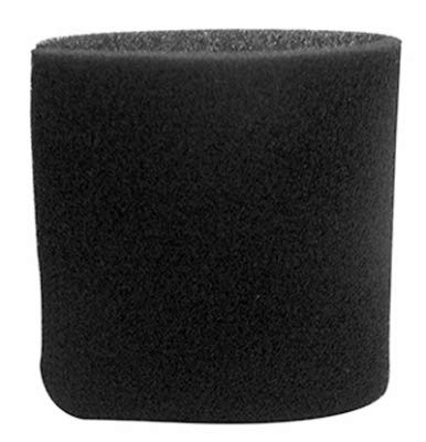 Vacmaster VFF21 Foam Filter, 2.5 to 4-Gallons - Quantity 6