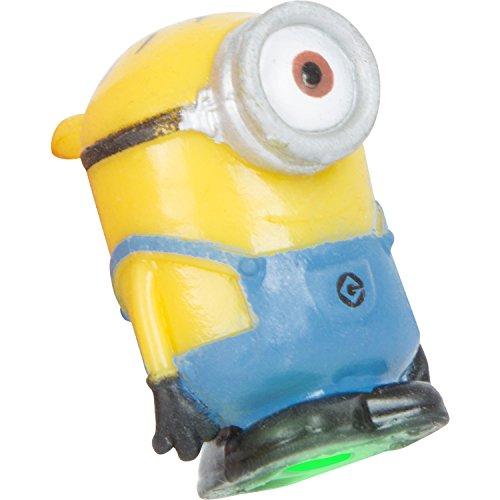 Minions - 40530 - Micro Licht, Lampe mit Anhänger