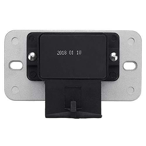 CALALEIE Interruptor de encendido del módulo del sistema de encendido 83BB12A199B3A / 6109051 for Ford Sierra Transit Herramienta de piezas de automóviles