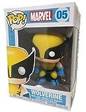POP! Bobble - Marvel: Wolverine