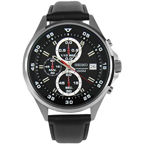Seiko neo Sports SKS635P1 Mens Quartz Watch