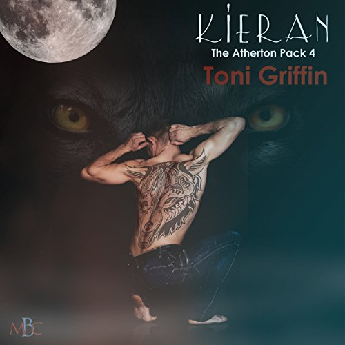 Kieran cover art