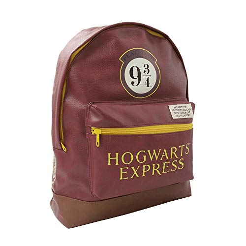 Harry Potter Hogwarts expreso Roxy Mochila 21