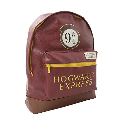 Harry Potter Hogwarts Roxy Zaino espresso
