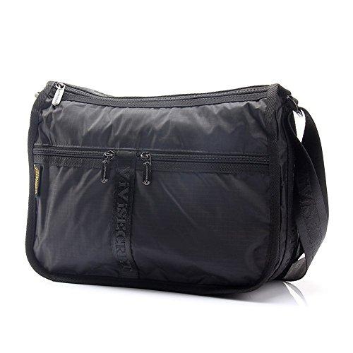 Sincere® Mode sac à bandoulière pour dames / sac Messenger / sac-16
