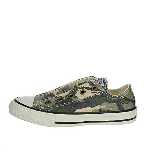 Converse 660976C Slip-On Zapatos Boy Camuflaje 29