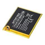 Batterie Li-polymère pour Samsung Galaxy A7 2018, 3,85 V, 3300 mAh, 12,7 Wh, intégrée, sans...
