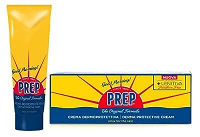 Prep Derma Protective Pre/Post Shave Cream - 75ml