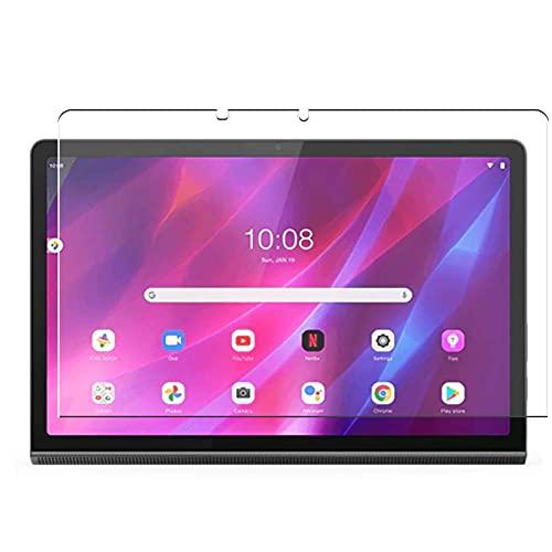 Vaxson 3 Unidades Protector de Pantalla, compatible con Lenovo Yoga Tab 11 11' [No Vidrio Templado Carcasa Case ] TPU Película Protectora