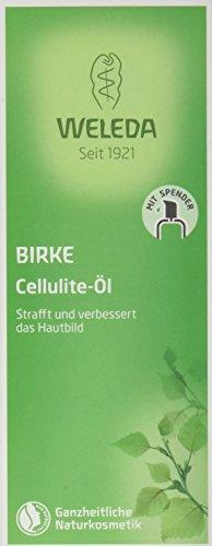 Weleda Birch Cellulite L 100 ml