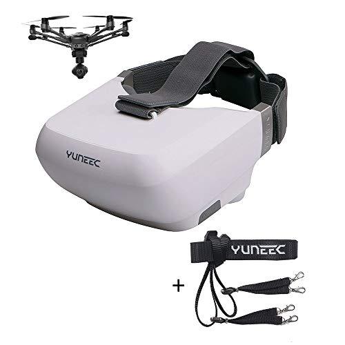 Produktbild von Yuneec Skyview Videobrille für Typhoon H H520 Plus ST16 Umhängegurt