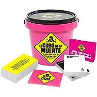 Asmodee-BPBD0001 El Cubo de la Muerte-Español, Color (BPBD0001)
