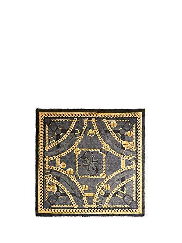 Guess AW8346VIS03 - Pañuelo de mano, diseño con texto en inglés