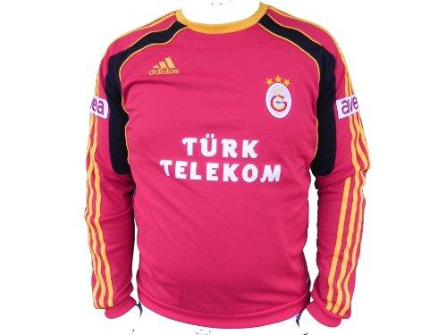 Adidas Galatasaray trainingssweatshirt Climawarm maat 7 (M-L)