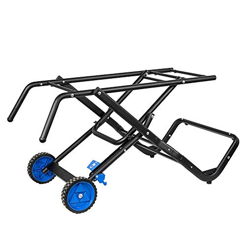 Delta 96-014 Folding Portable Tile Saw Stand For 7 & 10' Cruzer Wet Saws