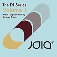 Vol. 1-Joia Records: the DJ Series
