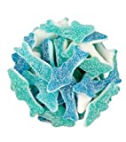 Smarty Stop Sour Sharks Gummy Candy (2 LB)
