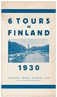 finland travel bureau