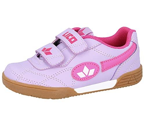 Lico Sportschuh Bernie V Mädchen Rosa 29