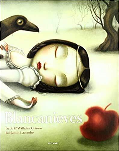 Blancanieves (Álbumes ilustrados)